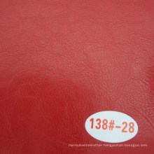 2014 Hot Sale and Classical Design PVC Synthetic Leather