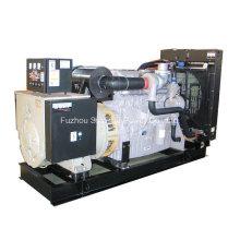 Générateur diesel de 320kw 400kVA avec le moteur de Perkins 2206c-E13tag3