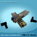 CE FCC RoHS Certificate WDM SFP Module 1000BASE-LX SFP 1310nm 1.25G SFP Housing