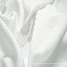 Großhandel 200TC 100% Baumwolle weiß Stoffrolle für Bettwäsche
