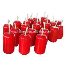 EVA foam PU coated floating life buoy