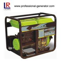 5kVA Diesel Generator with Air Cooled