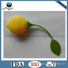 Promocionais Limão Silicone Greentea Saco Titular St04