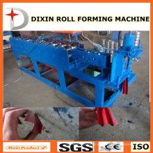 Rolling Shutter Aluminio Slats Maquinaria