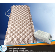 medical anti bedsore air mattress anti decubitus mattress
