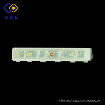 Full Color 020 Side View 6 pins 4508 RGB SMD LED for Led Backlights