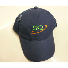 2014 promotional sports caps, customized logos accepted
