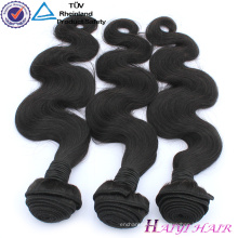 Cuticle Aligned Real Human Hair Indian Hair