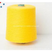 Ne 40/1 85%/15% Cotton/Linen Blended Yarn