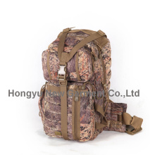 Factory Customized New Design Camouflage Backpack (HY-B075)