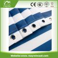 Custom Plastic Peva Bath Shower Curtain Liner