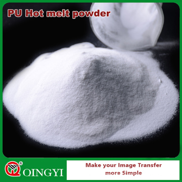 2015 China wholesale hot melt adhesive powder for heat transfer