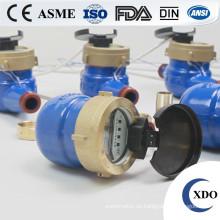 Photoelektrische direktes ablesen Wasser Durchflussmesser