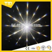 Autocollant réfléchissant de PVC pour la lumière d'effet disco de stade de LED de starball