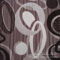 Jacquard Chenille Snow Yarn gefärbter Polsterstoff