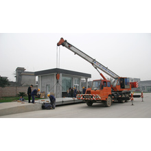 Weighbridge/ Truck Scale Installation