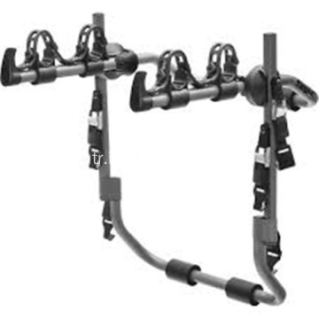 Steel Bicycle Luggage Carrier