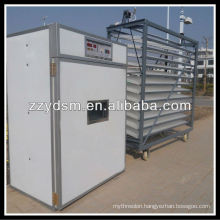 poultry Egg Incubator Machine/egg hatching machine