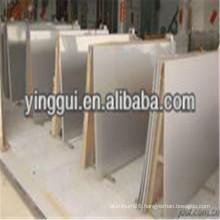 7022 7039 7049 aluminum alloy plain diamond sheet / plate china wholesale