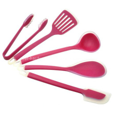 Silikon-Küchen-Colander-Werkzeuge (SE-390)
