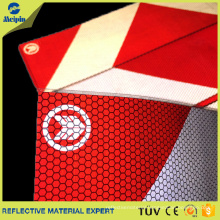 Conspicuity Vehicle Reflective Tape/ Reflex Stickers for Trucks