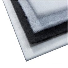 Nonwoven Industrial Filter Cloth