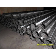 Meilleur tuyau d'écran de puits d'eau en treillis métallique Xinlu