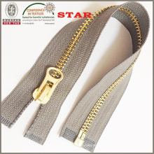 # 10 Zipper Metall für Bekleidung