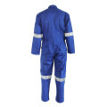 Long sleeves coverall uniform
