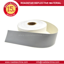 High quality silver reflective flame retardant tape