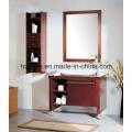 Modern Wooden Bathroom Vanity (BA-1137)