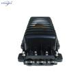 PG-FOSC0919 3 entradas 3 salidas de fibra óptica horizontal cierre de empalme