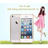 Phone Accessories Mobile Cell Phone Case for iPhone 5/5s (DYSIP-001)