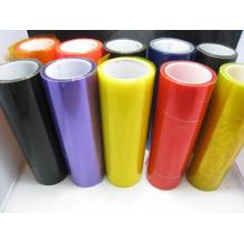 Luces Tint Vinyl Film