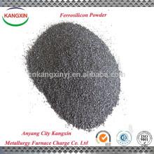 Le fournisseur de poudre de désoxydant de Si- fe de la plus haute pureté de prix de la Chine