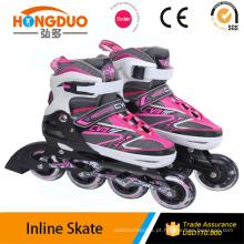 pu rodas patins / esportes skate sapatos