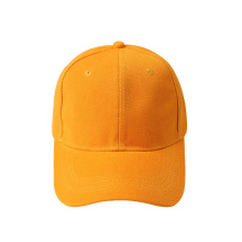 High Quality Customized 100%Cotton Baseball Caps and Hats