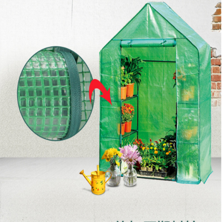 Small Garden House Mini Greenhouse