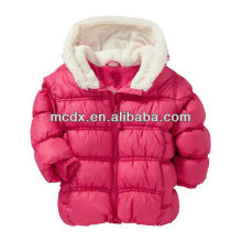 Korea Popular Winter Kid Wear