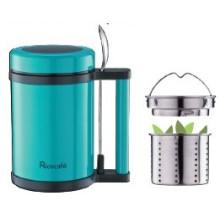Stainless Steel Vacuum Spoon Mug (WC-460TSA-5)