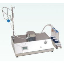 Sterilität Test Pumpe
