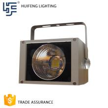 2017 venta caliente hecha a mano de alta Quaility luz de inundación led