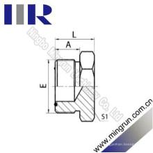 Orfs Male O-Ring Stecker Hydraulikstecker (4F)