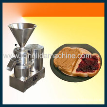 Colloid Mill For Making Peanut Butter