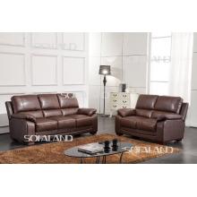 Рекламный кожаный диван (C830)