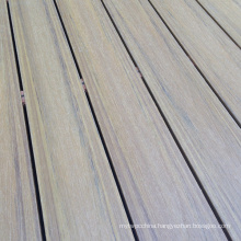 Outdoor WPC Deck with Fsc Certificate