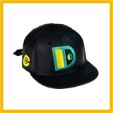 Custom High Quality Baseball Cap Leather Cap Hat