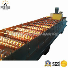 Roll Forming Machine for Sinusoidal Sheets
