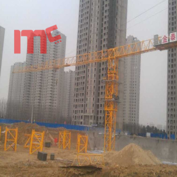 china tower crane factory