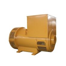 Top terra preço stamford brushless dc alternador para 1500rpm fácil manutenção gerador de imã permanente